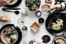 Food Styling Bliss