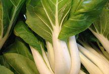 Λαχανικά-χόρτα