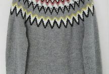 Min strikk
