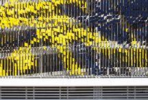 Dynamic facades