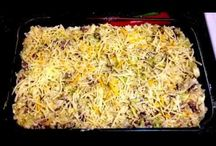 Weight Watcher Point Friendly Cabbage Casseroles / by Weight Watcher Girl