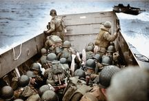D-Day June 6th / Remembering D-Day and those who gave so much so we could be free!