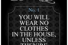 House Rules BDSM