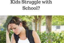 Back to school / Tips for helping your foster kids do better in school.