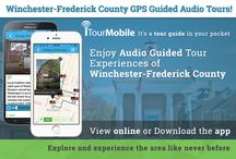 Trip Ideas and Tours / by Visit Winchester VA