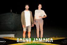 Sfilata Bagno Jamaica / Un Sabato ventoso ci ha fatto scoprire il Bagno Jamaica.  Grazie a tutto lo staff del Bagno per la disponibilità, ai modelli ormai amici ed a Eventi & Style per l'invito