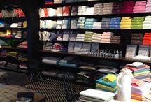 LMG - Shop in Dinard / Boutique La Maison Générale : 22, rue Levavasseur à Dinard         Horaires d'ouverture : du mardi au samedi : 10H00 - 12h30 / 14H00 - 19H00 dimanche : 14h - 19h         Tél : 02.99.46.63.69