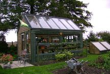 Greenhouse Additions 4 The Farm...