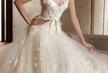 vestido de novias  / pedir hora