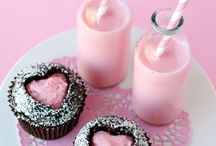 Sweets ~ Cakes and Cookies / by Lohaseurope
