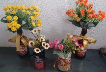 Idéias para decorar / Enfeites para decoração de festas e eventos e decoração de ambientes
