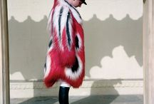 Eiko Ishioka / by Clothes on Film