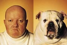 Humans and their Animal Look Alikes / by Rebecca G.