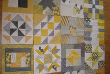 Farmers wife quilt / Quilts