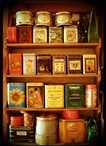 <3 Tins <3 / by Beth Wauer