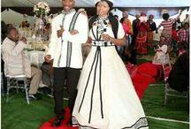 Xhosa weddings