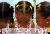 Hair styles / by Kimberly Lyon