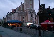 Toruń / moje miasto