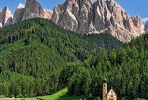 Europa - Italien - Trentino-Südtirol