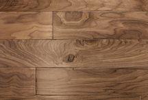 Flooring That Inspires... / URBAN LIFESTYLE, AMERICAN WALNUT - Walnut Natural HSE-5023NT