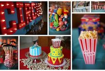 Party Ideas / by Maristella Webley