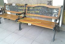 Alloy Steel Furniture By Lim Decor #www.limdecor.net