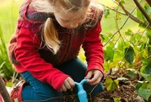 Kinderwelt / Kinder spielerisch ans Gärtnern heran führen – das können Sie ab sofort mit unseren neuen Kinder-Pflanzhilfen samt Spielfiguren. Hier finden Sie die Produkte.