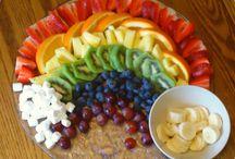 Fruit I Love... by Kiana / by Mercy Lovegrace