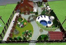 hause garden