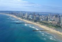 Durban Baby / SA's new gateway to the world, we love the mix of culture and and kick-back-and-relax vibes that Durban are known for! Book flights to Durban on Travelstart.co.za