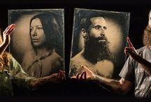 Yaratici portre