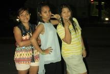 Bersama mereka yang ku sayang / :) ;) :*