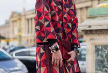 Fashion & fabrics