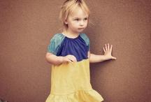 Kids Styles / by Jennifer Christine