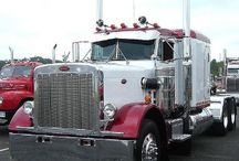 I love trucks / I love trucks. I come from a family of truck drivers, my Dad drove a truck, my 2 brothers drive trucks.