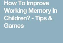 Memory improve