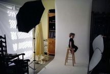 Foto studio / Ide og tips