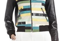 Spring/Sommer 2013 Trends - Bomber Jackets
