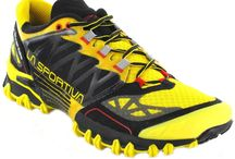 Zapatillas de Running La Sportiva / Zapatillas de Running de marca La Sportiva. Toda la información en nuestra web mundozapatillasrunning.com