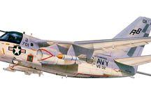 Aviation Illustrations