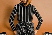 Sixties Loungewear