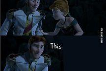 Disney Random
