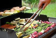 Кулинария / Вкусные рецепты на гриле