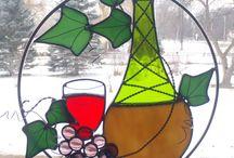 Wine Art & Decor