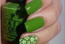 Inspirational Nails