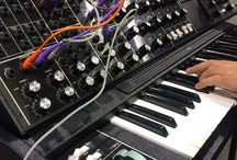 Synthesizers Legends / Synthesizers Legends