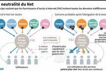Internet - architectures et neutralité