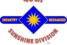 "40th Infantry Division ""SUNSHINE"""