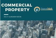 commercial property in India