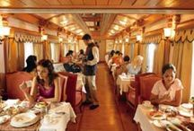 Indian Royal Train Travel Packages